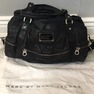 Vintage marc by marc jacobs satchel — EUC!!